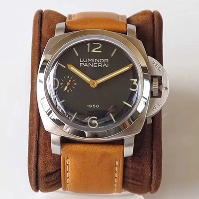 ZF厂 沛纳海 Panerai Luminor 1950 pam00127 Pam127洗手防水表