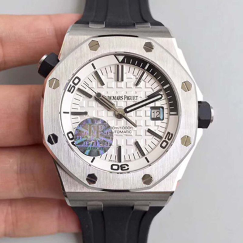 JF厂 爱彼 Ap Diver 皇家橡树离岸型系列 Royal Oak Offshore 15710ST.OO.A002CA.02 - Noob V8洗手防水表