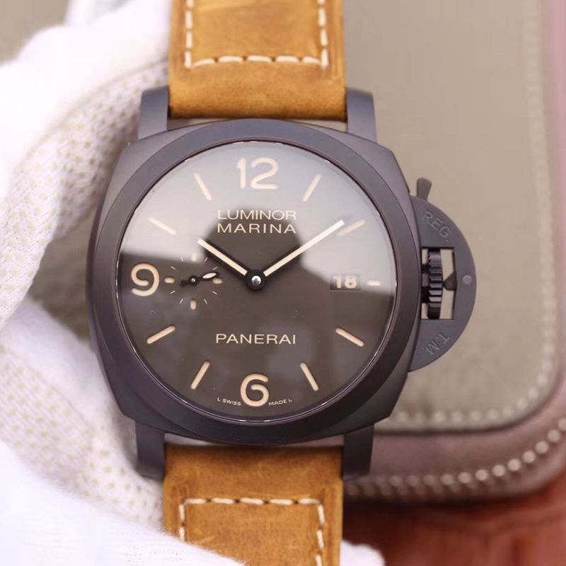 VS厂 沛纳海 Panerai Luminor Marina 1950 3 Days Automatic Pam00386 Pam386复刻表洗手防水表