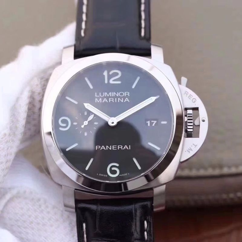 VS厂 Panerai 沛纳海 LUMINOR MARINA 1950 3 DAYS AUTOMATIC Pam00312/Pam312 - Noob V3版复刻表洗手防水表